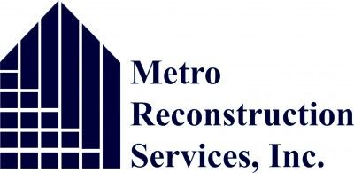 logo Metro Reconstruction really big no background