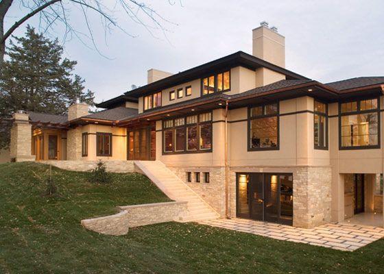 residental home