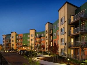 prioritizing reconstruction projects for HOA in Colorado