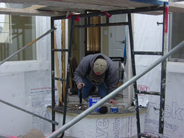 Hire a professional and reputable contractor to fix your moisture issues in your Colorado home or business