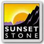 sunset stone logo