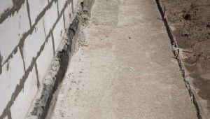 Foundation repairs and reconstruction in Denver Metro, Front Range and Mountain Communities in Colorado