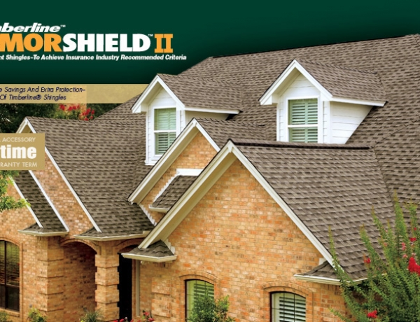 Roofing Tips: Get Insurance Rebate on Timberline ArmourShield Shingles