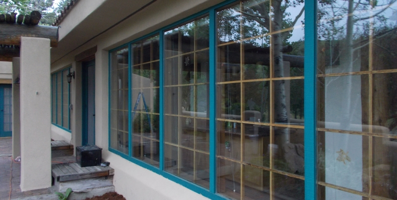 Why You Should NEVER Use Vinyl Windows
