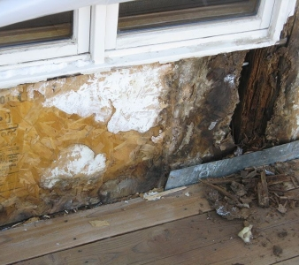 Winter Snow and Ice Opens the Door to Potential Water Damage