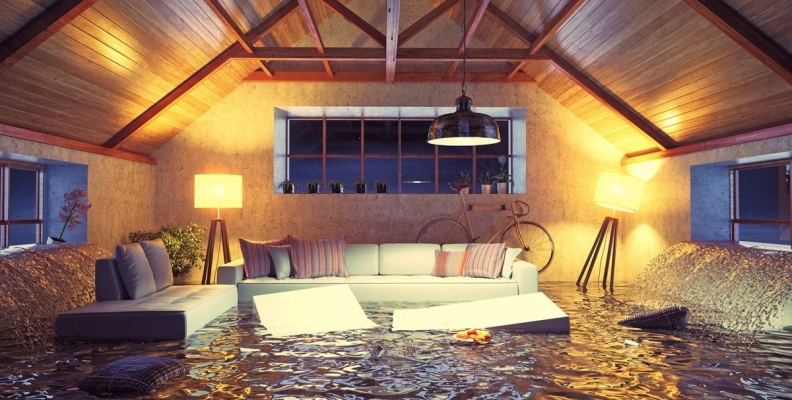 Residential and Commercial Insurance Restoration in Colorado