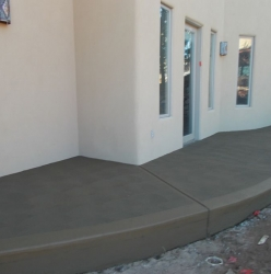 roxbrough park deck