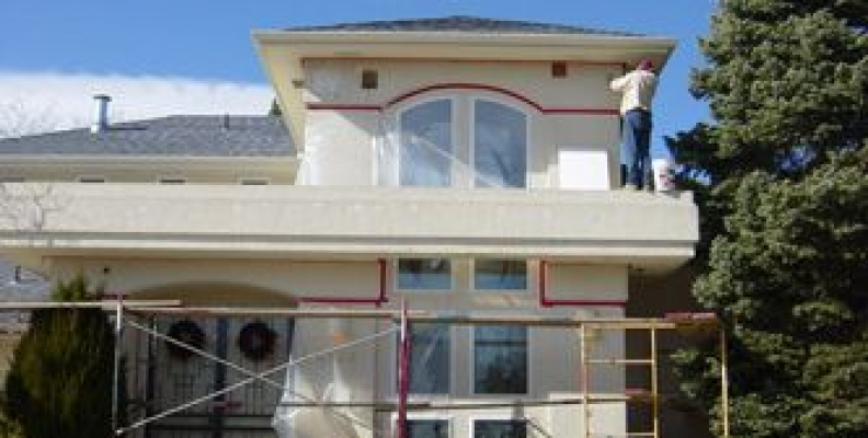 WHAT CAUSES EIFS DAMAGE IN COLORADO AND WHAT CAN HOMEOWNERS DO?