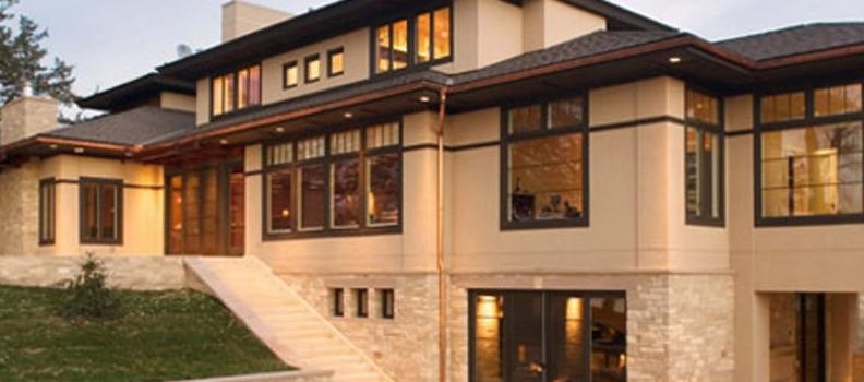 Energy Saving Tips: Tighten Your Building Envelope